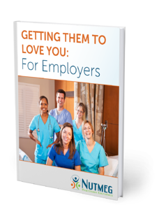 Getting Them To Love You - you For Employers